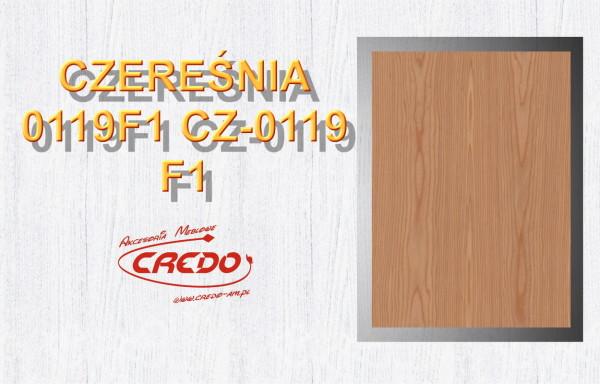 CZEREŚNIA 0119F1 CZ-0119 F1