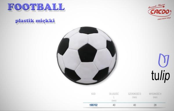Gałka KIDS FOOTBALL