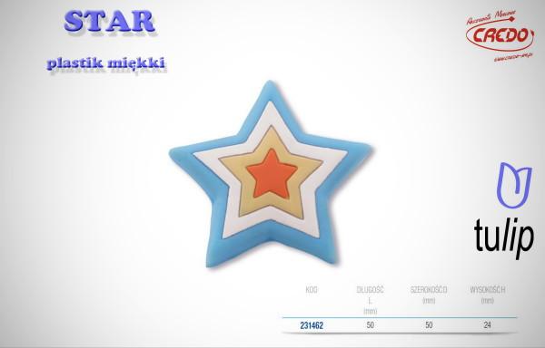 Gałka KIDS STAR