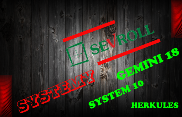 SEVROLL Systemy
