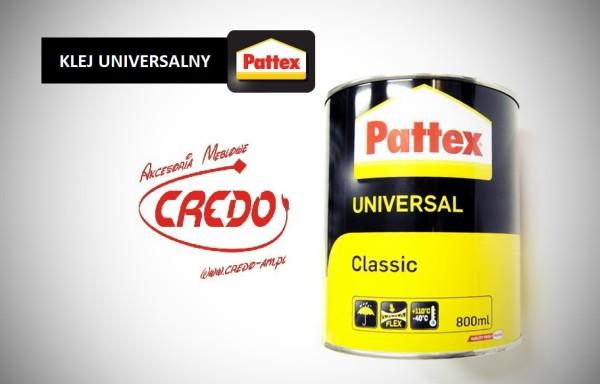 Klej PATTEX uniwersalny w puszce 800ml