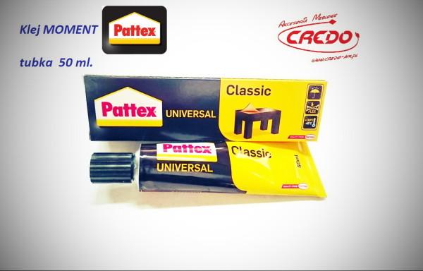 Klej  PATTEX uniwersalny  w tubce