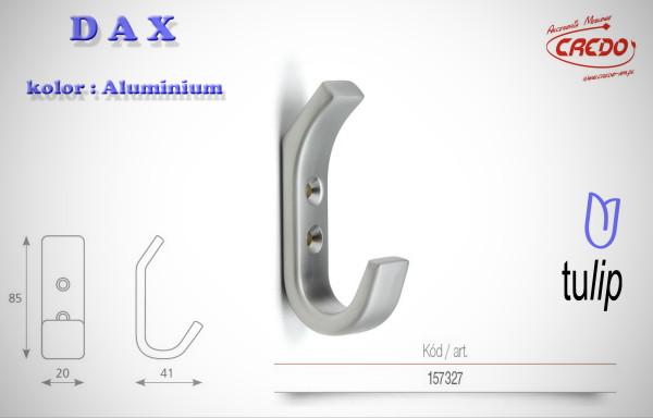 Wieszak meblowy DAX aluminium